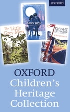 Oxford Children's Heritage Collection by Rosemary Sutcliff; Ronald Welch; B.B