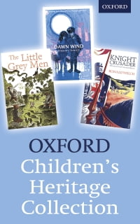 Oxford Children's Heritage Collection