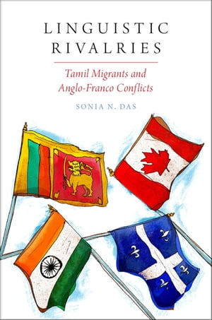 Linguistic Rivalries Tamil Migrants and Anglo-Franco Conflicts