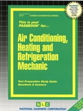 Air Conditioning, Heating and Refrigeration Mechanic b5faad63-e2bd-43ee-9ece-e958c01928b7