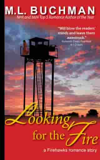 Looking for the Fire by M. L. Buchman