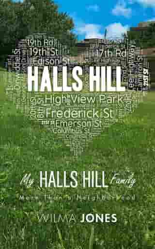 My Halls Hill Family: More Than a Neighborhood
