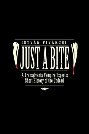 Just a Bite A Transylvania Vampire Expert's Short History of the Undead