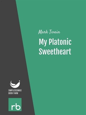 My Platonic Sweetheart (Audio-eBook)