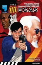THE MEGAS, Issue 3 by John Harrison