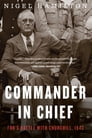 Commander in Chief Cover Image