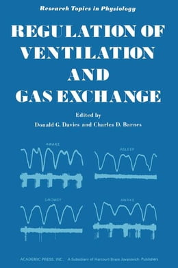Book Regulation of Ventilation and Gas Exchange by Davies, Donald