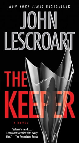 Book The Keeper: A Novel by John Lescroart