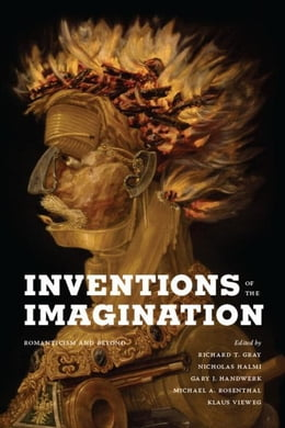 Book Inventions of the Imagination: Romanticism and Beyond by Gray, Richard T.