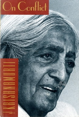Book On Conflict by Jiddu Krishnamurti