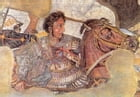 Alexander The [Not So] Great by Mohammad Akmal Makhdum