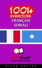 1001+ exercices Français - Somalien by Gilad Soffer