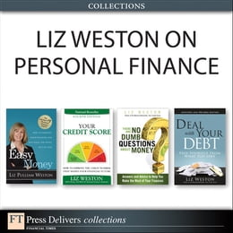 Book Liz Weston on Personal Finance (Collection) by Liz Weston