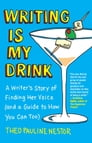 Writing Is My Drink Cover Image