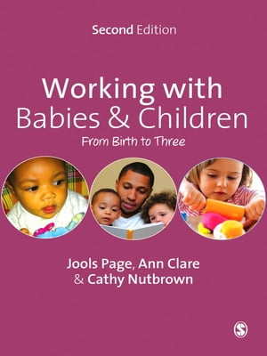 Working with Babies and Children From Birth to Three