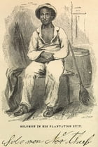 Twelve Years a Slave NARRATIVE OF SOLOMON NORTHUP, A CITIZEN OF NEW-YORK by Solomon Northup