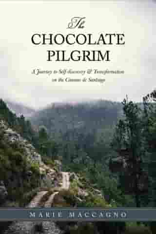 The Chocolate Pilgrim by Marie Maccagno