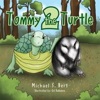 Tommy the Turtle 2