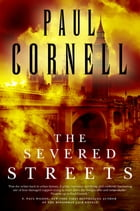 The Severed Streets Cover Image
