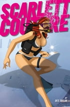 Scarlett Couture #3 by Des Taylor