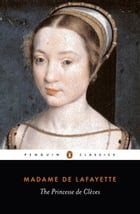 The Princesse De Cleves Cover Image