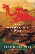 The Mapmaker's War Cover Image