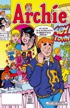 Archie #470 by Archie Superstars