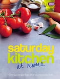 Saturday Kitchen: at home 1732d72f-be5a-4d4d-bfe3-33e5095b5768