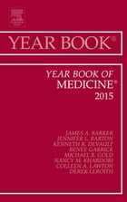 Year Book of Medicine 2015, E-Book by James A Barker