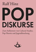 Pop-Diskurse by Thomas Hecken