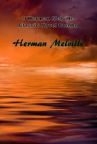 9 Herman Melville Classic Novels Combo Collection by Herman Melville