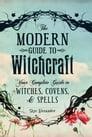 The Modern Guide to Witchcraft Cover Image