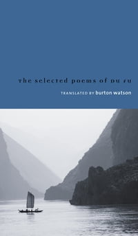 Selected Poems of Du Fu