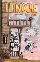 Lenore #8 by Roman Dirge