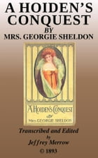 A Hoiden's Conquest by Georgie Sheldon