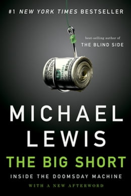 Book The Big Short: Inside the Doomsday Machine by Michael Lewis