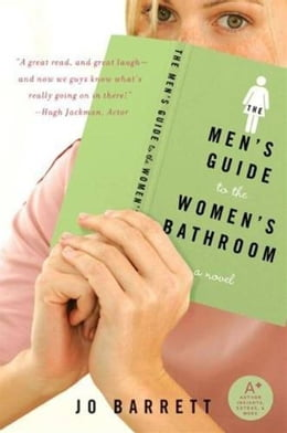 Book The Men's Guide to the Women's Bathroom by Jo Barrett
