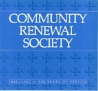 Community Renewal Society: 1882-1982: 100 Years of Service by David Lee Smith