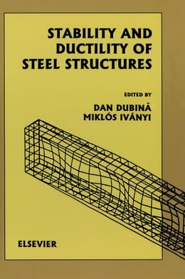 Book Stability and Ductility of Steel Structures (SDSS'99) by Dubin&acaron;, D.