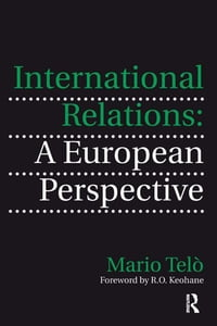 International Relations: A European Perspective