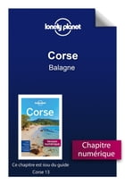 Corse - Balagne by Lonely Planet