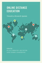 Online Distance Education: Towards a Research Agenda