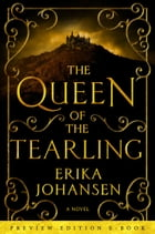The Queen of the Tearling: Preview Edition e-Book by Erika Johansen
