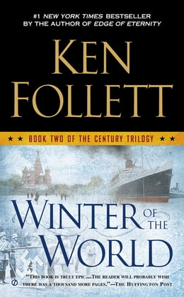 Book Winter of the World: Book Two of the Century Trilogy by Ken Follett