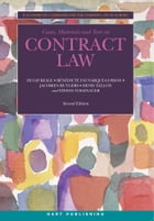 Contract Law: Ius Commune Casebooks for the Common Law of Europe by Jacobien Rutgers