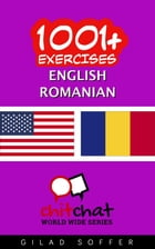 1001+ Exercises English - Romanian by Gilad Soffer