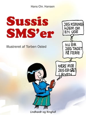 Sussis SMS er by Hans Christian Hansen