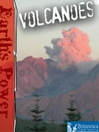 Volcanoes by David and Patricia Armentrout