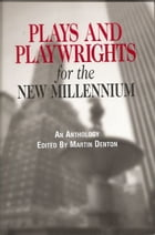 Plays And Playwrights For The New Millennium - The E-Book Cover Image