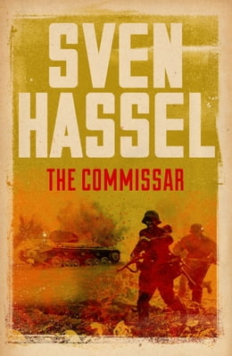 Book The Commissar by Sven Hassel